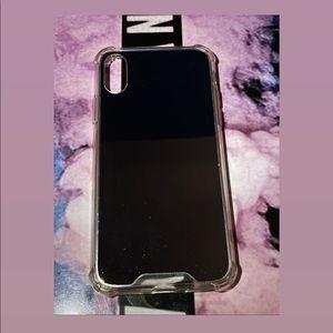Iphone X/XS mirror case